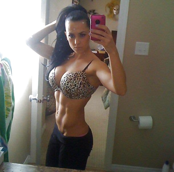 sexiest selfie photos